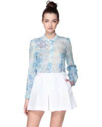 Cacharel Shirt / Blouse - 15Efp218418 - Lyst