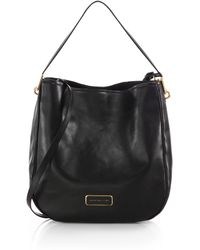 Marc By Marc Jacobs Ligero Hobo Bag - Lyst