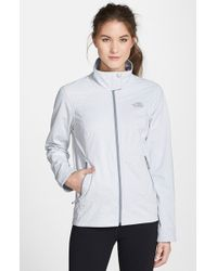The North Face 'Calentito 2' Soft Shell Jacket - Lyst