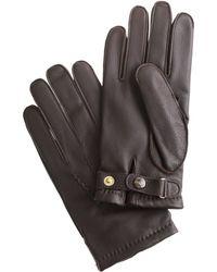 J.Crew Dents® Heritage Collection Deerskin Gloves - Lyst