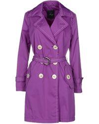 Fay Full-Length Jacket - Lyst