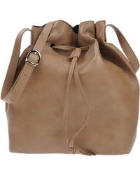 Pierre Darre' Under-Arm Bags khaki - Lyst