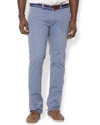 Polo Ralph Lauren Big And Tall Suffield Chino Pants - Lyst