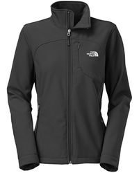 The North Face 'Apex Bionic' Jacket - Lyst