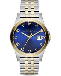 Marc By Marc Jacobs Henry Slim Watch 36mm - Lyst