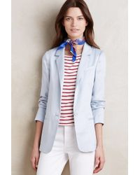 Cartonnier - Francoise Tailored Jacket - Lyst
