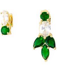 Iosselliani - 'all That Jewels' Earrings - Lyst