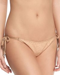 Meskita - Tie-side Bikini Bottom - Lyst
