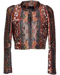 Isabel Marant Jacket - Lyst
