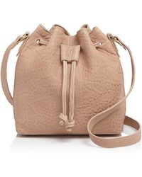 Mr. - Small . Baker Ii Bucket Bag - Lyst