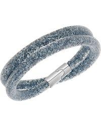 Swarovski Stardust Bracelet  Necklace - Lyst