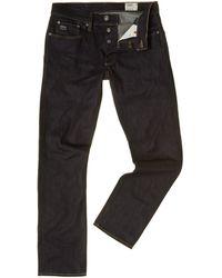 G-star Raw Straight Leg Jeans - Lyst