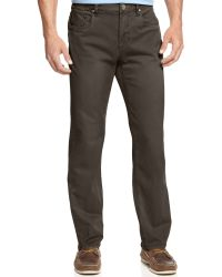 Tommy Bahama Montana Authentic Chinos - Lyst