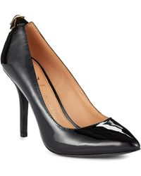Vince Camuto Signature Chantilli Pumps - Lyst