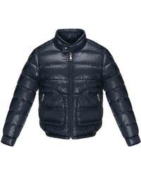 Moncler - Acorus Long-season Puffer Jacket - Lyst