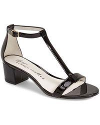 Bettye By Bettye Muller - 'boutique' Sandal - Lyst