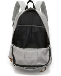 Jansport - Right Pack Backpack - Grey Rabbit - Lyst