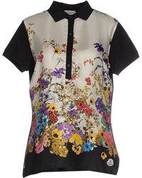 Moncler | Polo Shirt | Lyst