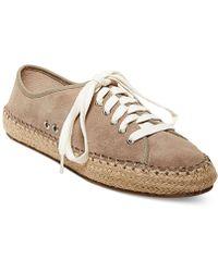 Steve Madden Women'S Broadwlk Espadrille Sneakers - Lyst