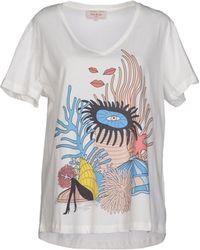 Paul & Joe T-shirt - Lyst