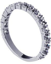 Carat* - Eternity Ring - Lyst