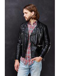 Neuw - New York Leather Jacket - Lyst