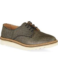 Purified Promo 1 Lace-Up Shoes - For Women - Lyst
