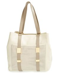 See By Chloé 'Medium Erin' Tote - Lyst