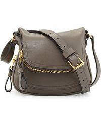 Tom Ford Jennifer Mini Crossbody Bag - Lyst