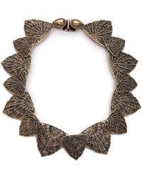Samantha Wills - Autumn Adventure Collar Necklace - Lyst