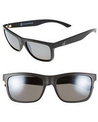 Kaenon | 'clarke' 56mm Polarized Sunglasses | Lyst