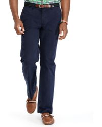 Ralph Lauren Polo Classic-Fit Lightweight Chino Pants - Lyst