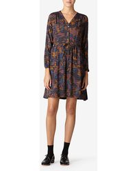 Steven Alan Malou Dress - Lyst