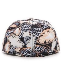 Opening Ceremony - New Era 59fifty Painted Leaves Hat - Lyst