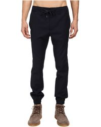 Marc Jacobs Sable Suiting Jogger - Lyst