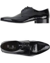 Baseblu | Lace-up Shoes | Lyst