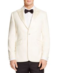 Duchamp | Slim Fit Tuxedo Jacket | Lyst