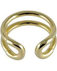 Giles & Brother Tiny Cortina Ring - Lyst