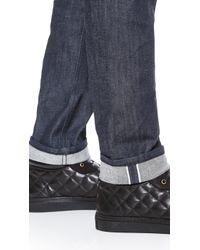 Public School | Raw Selvedge Jeans | Lyst