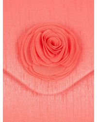 Jacques Vert - Soft Flower Bag - Lyst