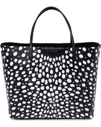 Givenchy Antigona Shoppet Tote - Lyst