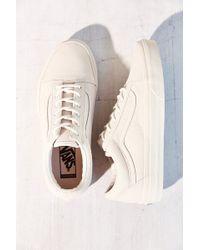 Vans - Guard Old Skool Reissue California Women'S Sneaker - Lyst