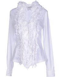 Divina - Shirt - Lyst