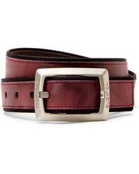 Bugatchi - Reversible Belt - Lyst