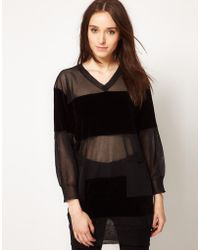 Surface To Air - Woosh Dress - Lyst