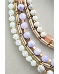 Wendy Mink | Fazana Layered Necklace | Lyst