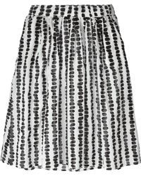 Humanoid 'Frovool' Skirt - Lyst