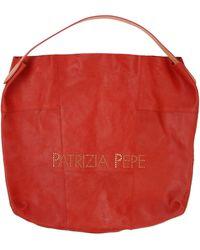 Patrizia Pepe Handbag - Lyst