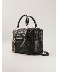 Versace 'Demetra Vanitas' Handbag - Lyst