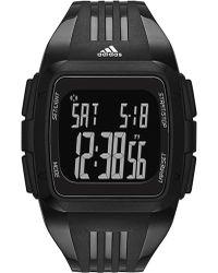 adidas Originals - Adidas Originals 'duramo Xl' Digital Watch - Lyst